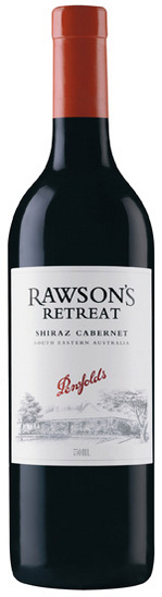 Penfolds Rawsons Retreat Shiraz Cabernet