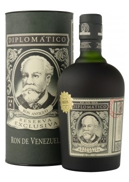 Ron Diplomatico 12 Reserva Exclusiva