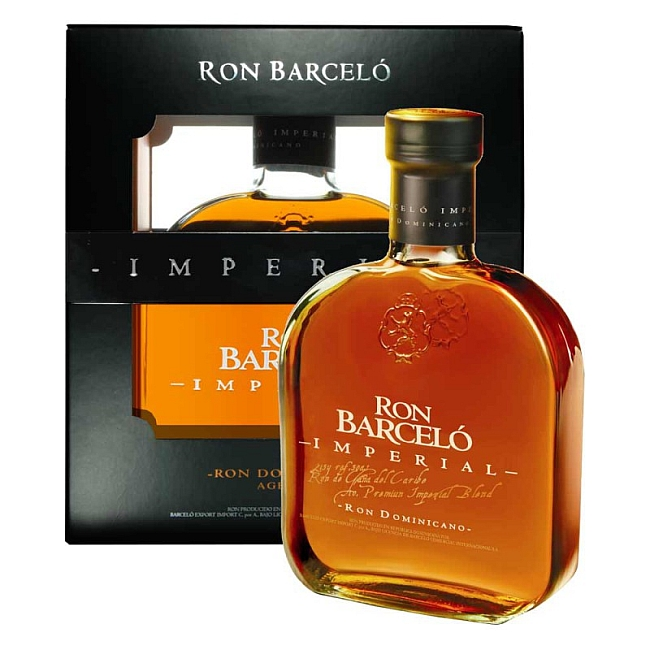 Ron Barcelo Imperial Dominicano