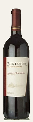 Beringer Founder's Estate Cabernet