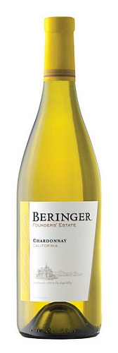 Beringer Founder´s Estate Chardonnay