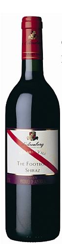 d´Arenberg The Footbolt Shiraz
