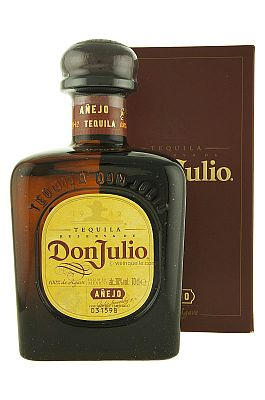 Don Julio Anejo 100% Agave