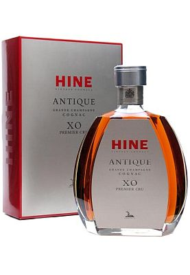 Hine Antique XO Premier Cru Grand Champagne