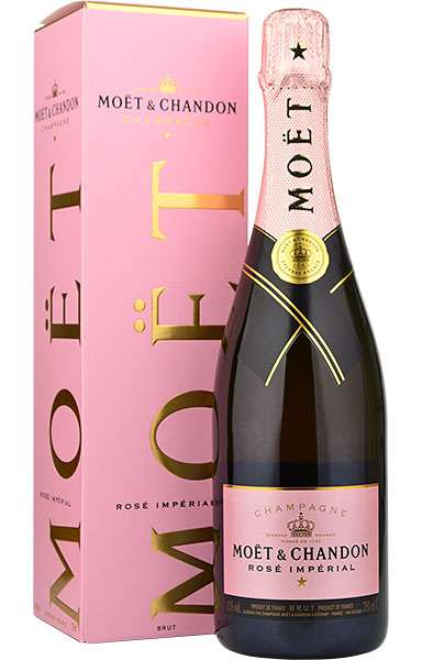 Moet Chandon Brut Rose
