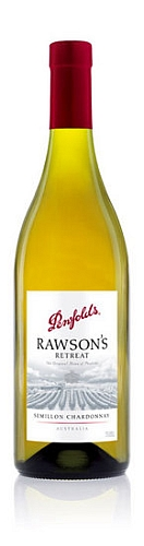 Penfolds Retreat semillon chardonnay