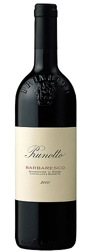 Prunotto Barbaresco *