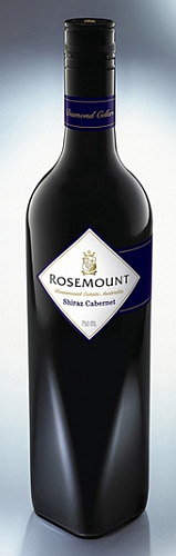 Rosemount Estate  Diamond Shiraz / Cabernet