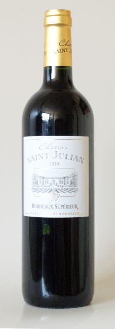 Chateau Saint Julian